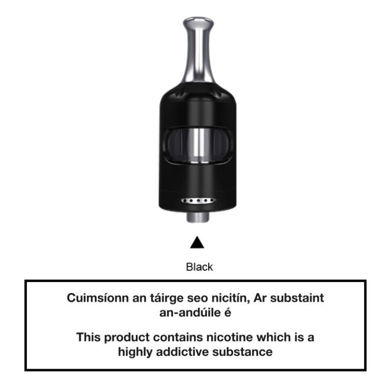 Aspire Nautilus 2s - Black
