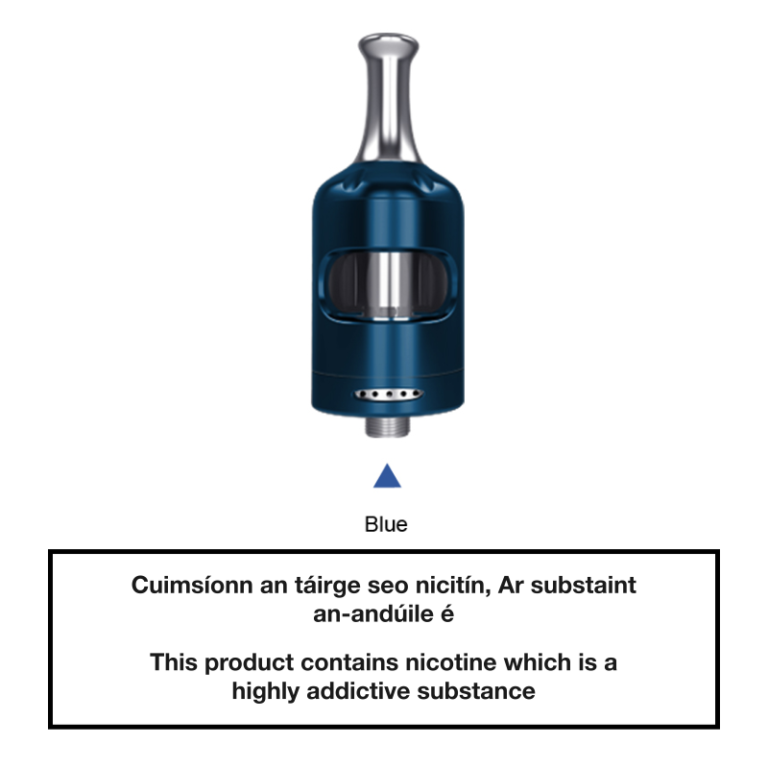 Aspire Nautilus 2s - Blue