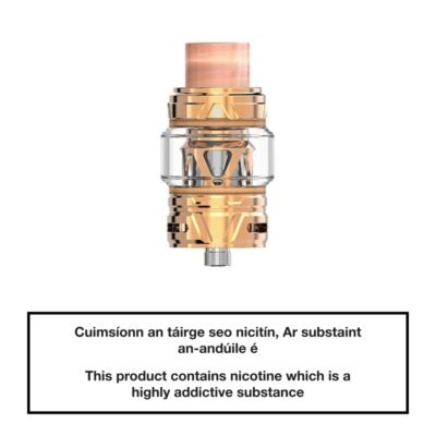 HorizonTech Falcon 2 Tank - Rose Gold