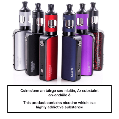 Innokin EZ.WATT VW Kit