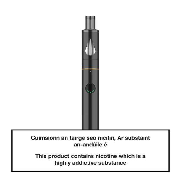 Innokin Jem Pen Kit - Black