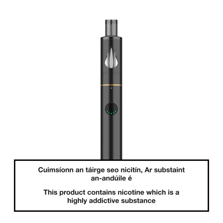 Innokin Jem Pen Kit - Black