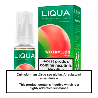 Liqua Watermelon 10ml