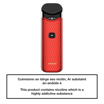 Smok Nord - Red