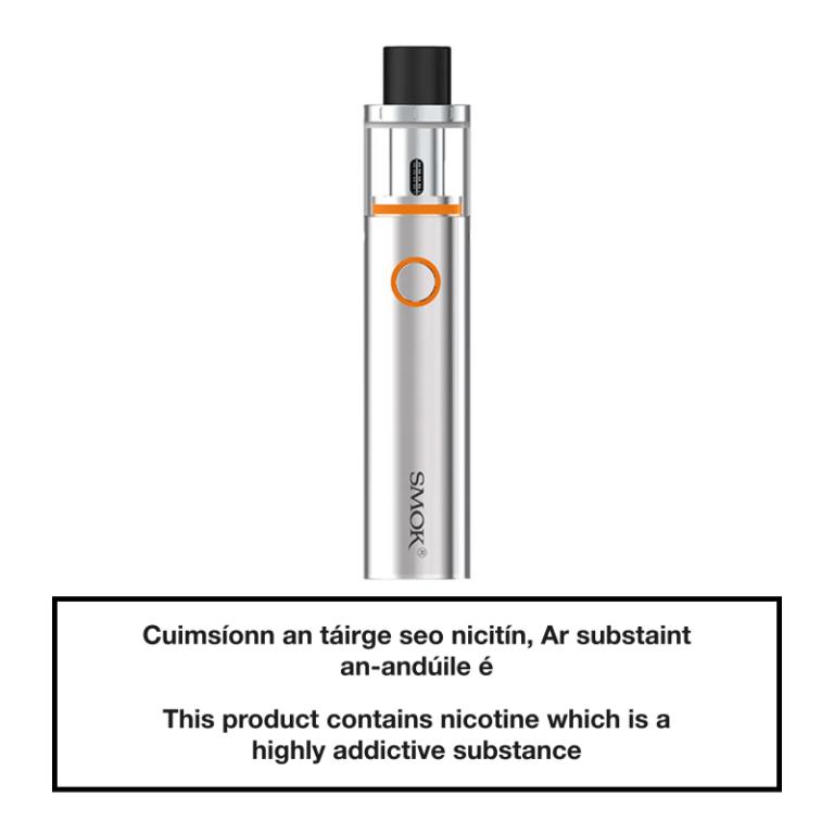 Smok Vape Pen 22 - Silver