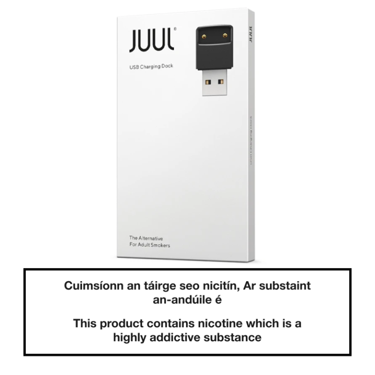 JUUL USB Charger Dock