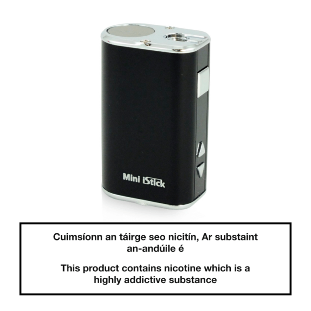 Eleaf iStick Mini Box Mod - Black