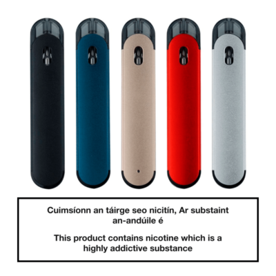 Eleaf Elven Vape Pod Kit