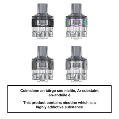 Eleaf iJust AIO Replacement Pod