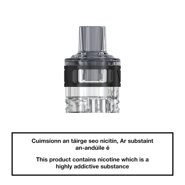 Eleaf iJust AIO Replacement Pod - Black